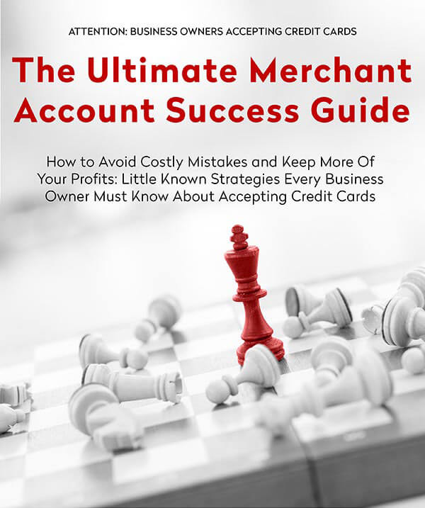 Merchant Account Success Guide